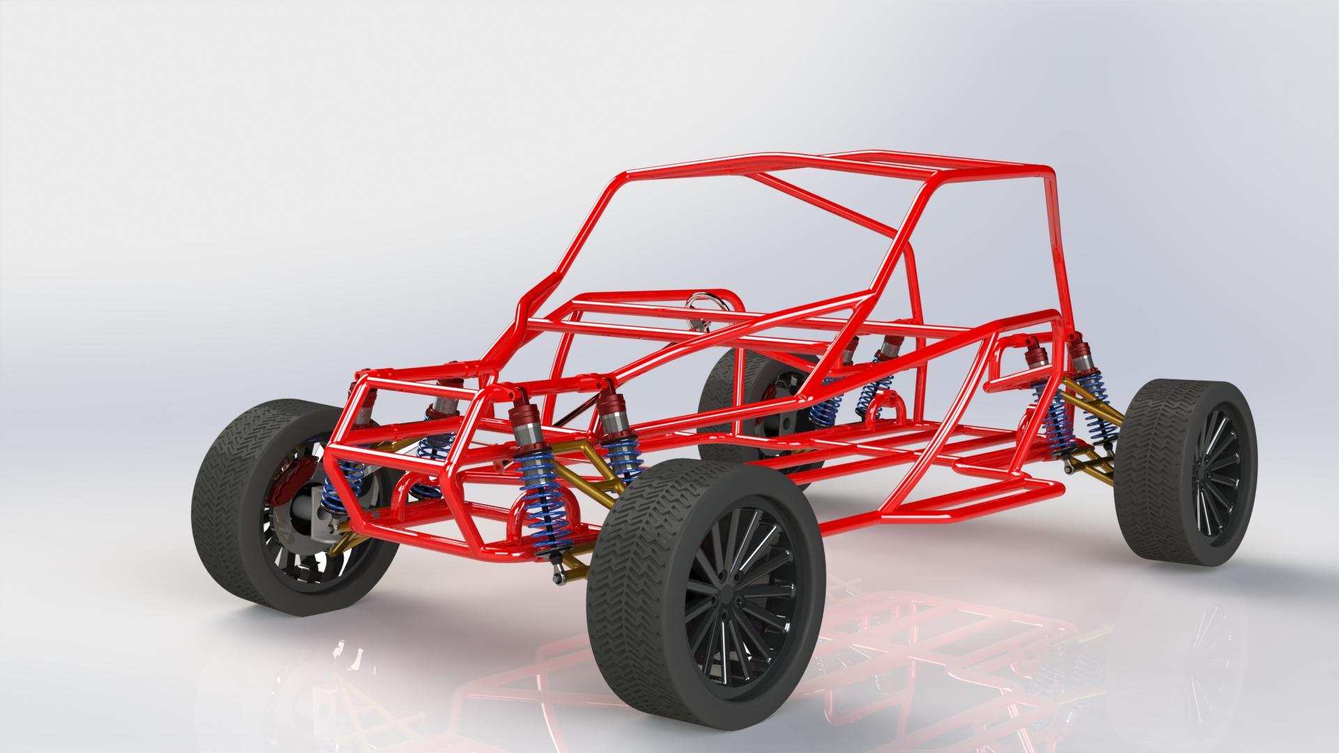 Buggy design